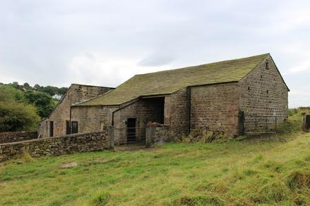 Barn Character Property for sale in Water Meetings Lane, Blacko BB9