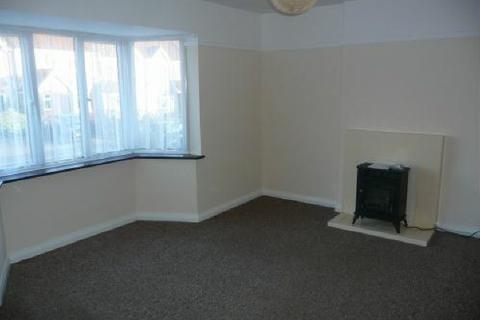 3 bedroom house to rent - FRIARS WAY - SWAYTHLING - UNFURN