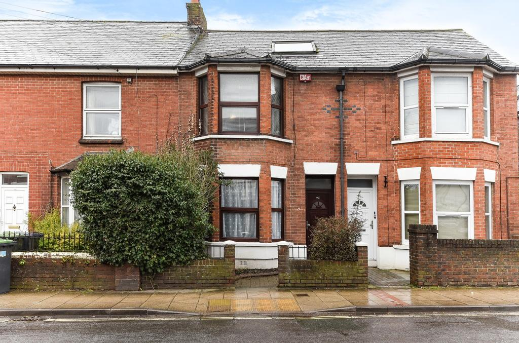 2 Bedrooms Flat for sale in North Street, Emsworth, PO10