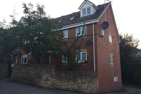 3 bedroom apartment to rent - Bradley Street, Crookes, Sheffield, S10 1PB