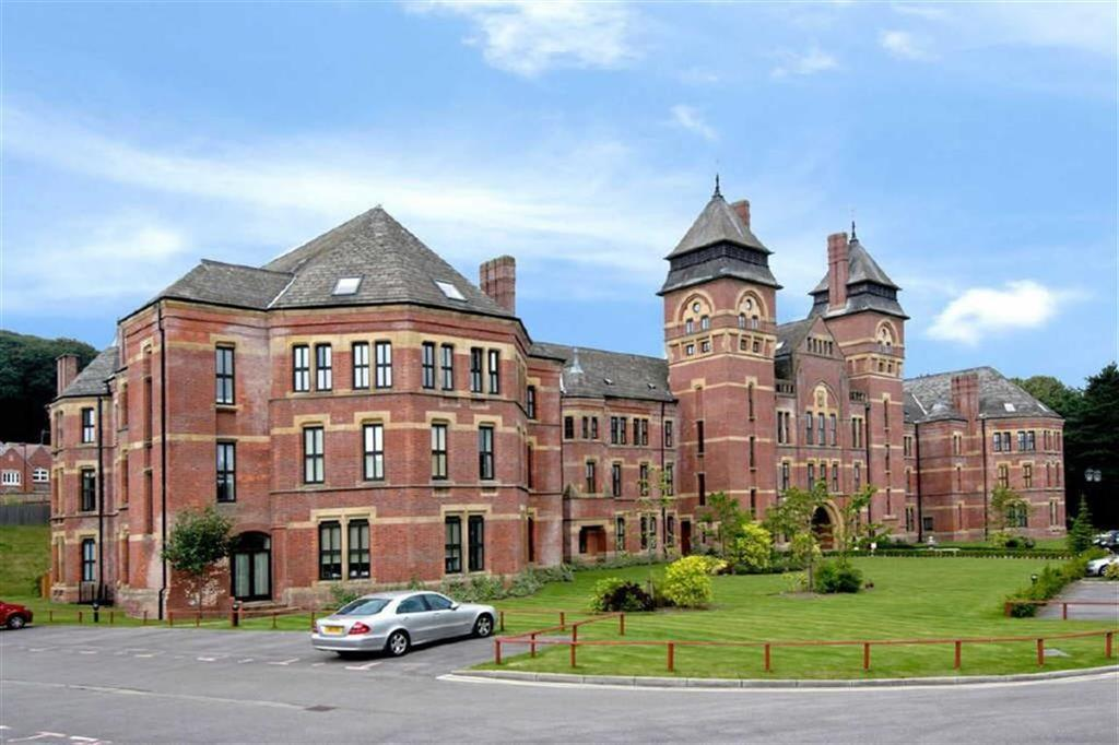 2 Bedrooms Apartment Flat for sale in Kingswood Hall, Wadsley Park Village, Sheffield, South Yorkshire, S6