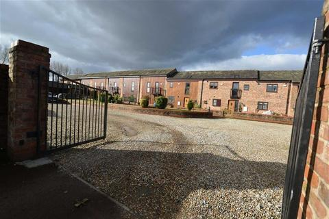 3 bedroom barn conversion for sale - Ackers Barn Courtyard, CARRINGTON, Manchester