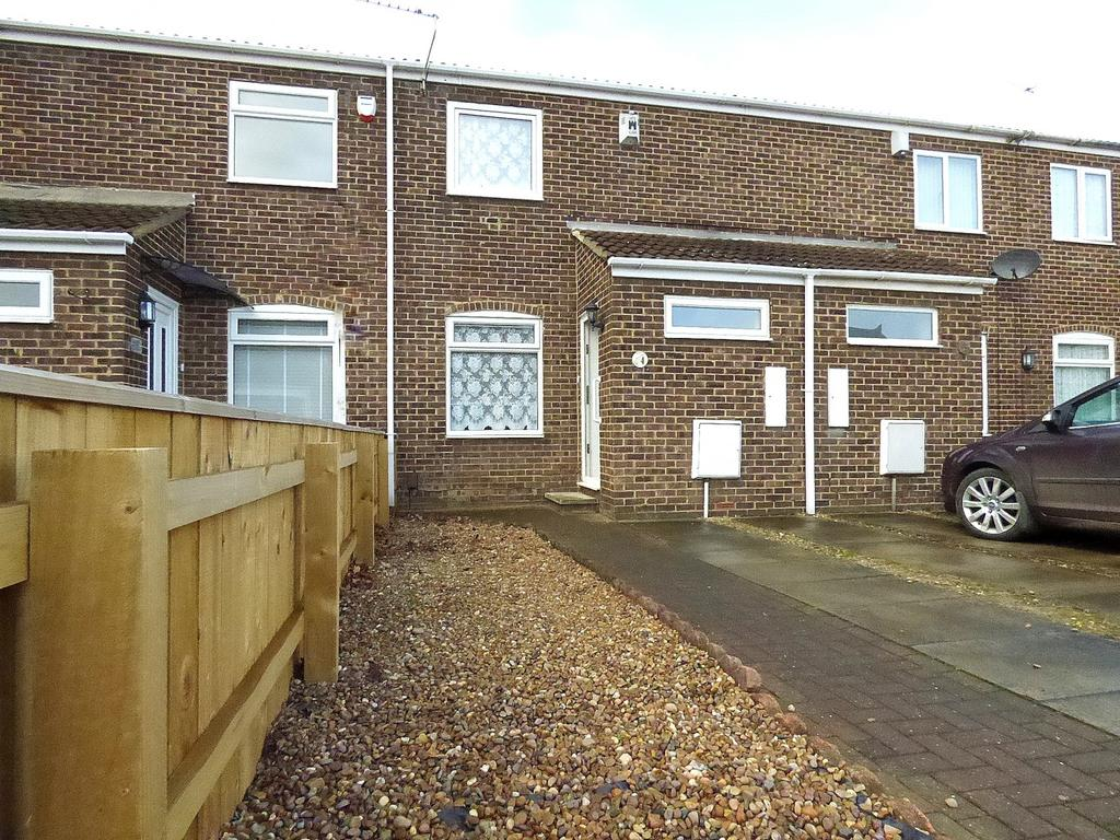 2 Bedrooms Terraced House for sale in Derby Street, Stockton-On-Tees, TS18