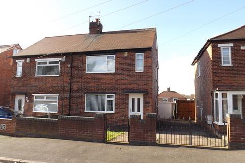 3 bedroom semi-detached house for sale - Austin Street, Bulwell, Nottingham, NG6
