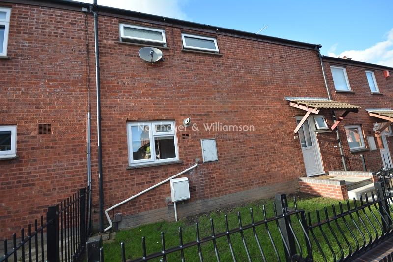 3 Bedrooms Terraced House for sale in Ferntree Drive, St. Mellons, Cardiff, Cardiff. CF3