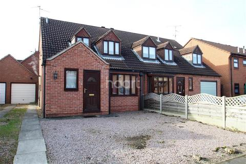3 bedroom semi-detached house to rent - Walton Park