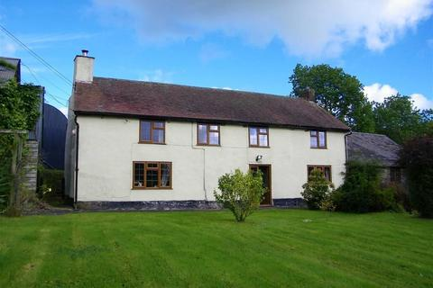 3 bedroom country house to rent - Newcastle, Craven Arms, SY7