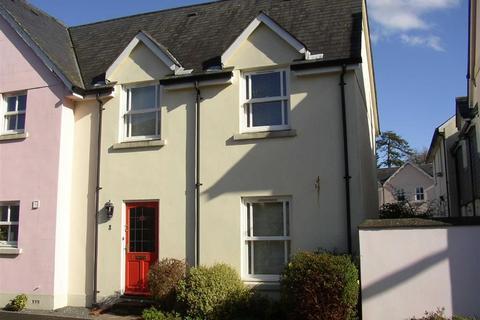 3 bedroom detached house to rent - Totnes, Devon, TQ9