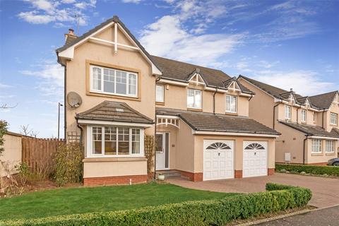 5 bedroom detached house for sale - 18 John Muir Gardens, Dunbar, East Lothian, EH42