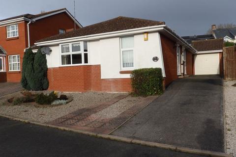 3 bedroom bungalow to rent - St John`s Close, Bishopsteignton, TQ14