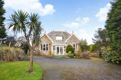 5 bedroom detached house for sale - Victoria Road, Roche, St Austell, Cornwall, PL26