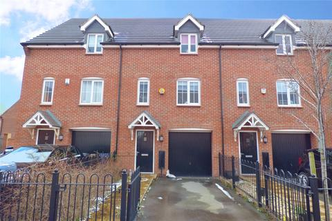 3 bedroom terraced house for sale - Astoria Avenue, Newton Heath, Greater Manchester, M40
