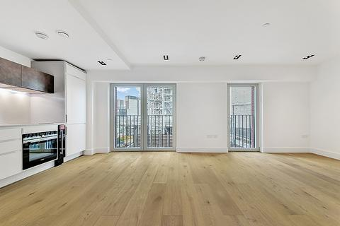 Studio to rent - Exchange Gardens, Keybridge House, Vauxhall, London, SW8