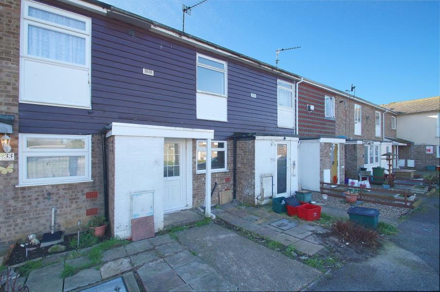 2 Bedrooms House for sale in Melton Close, Clacton-on-Sea