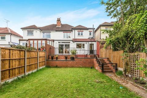 4 bedroom semi-detached house for sale - Wheats Avenue, Harborne
