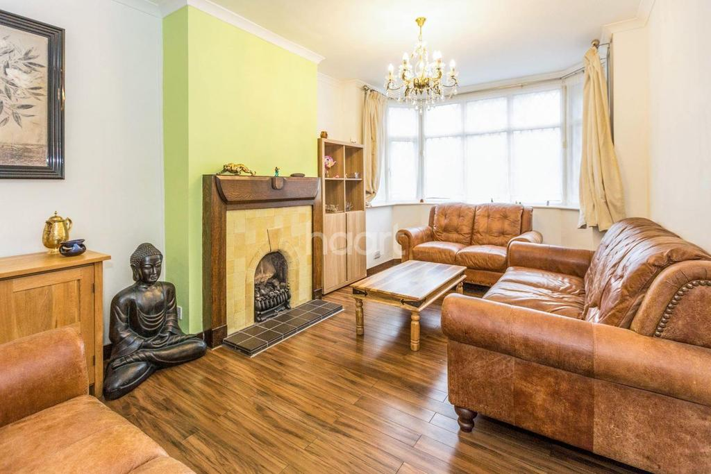 4 Bedrooms Semi Detached House for sale in Wheats Avenue, Harborne
