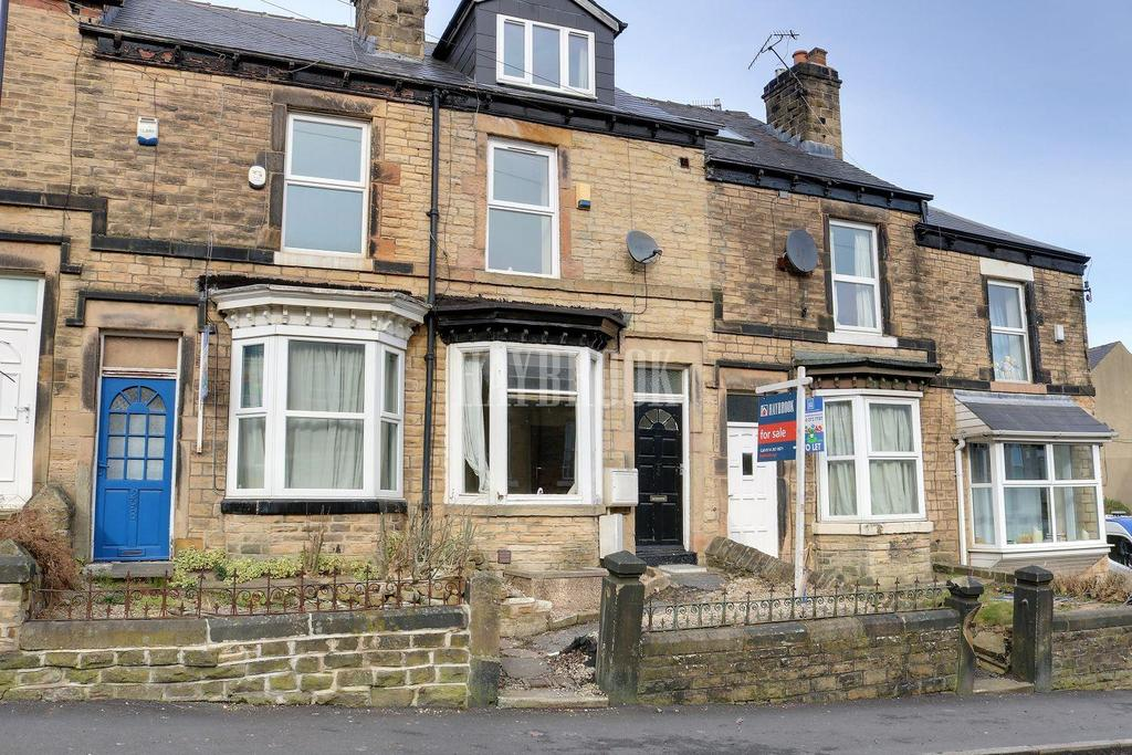 5 Bedrooms Terraced House for sale in School Road, Sheffield