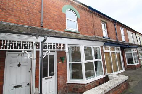 3 bedroom terraced house for sale - Monks Road, Lincoln