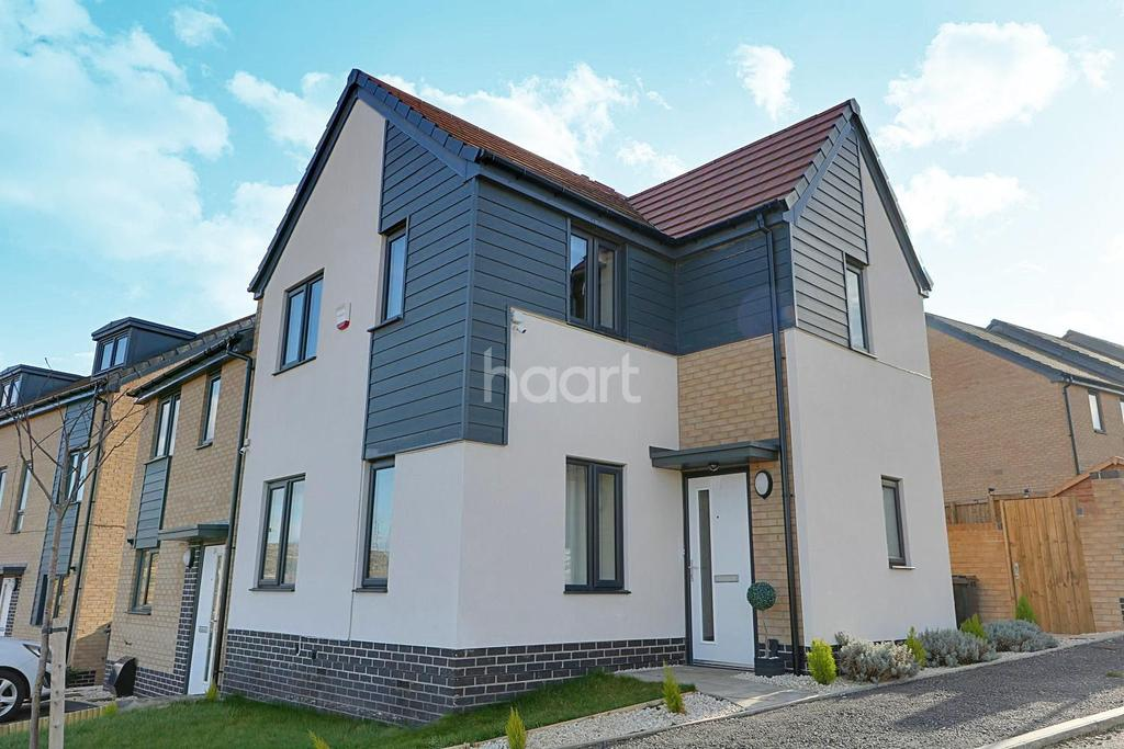 3 Bedrooms Semi Detached House for sale in Diamond Jubilee Way, Edlington, Doncaster