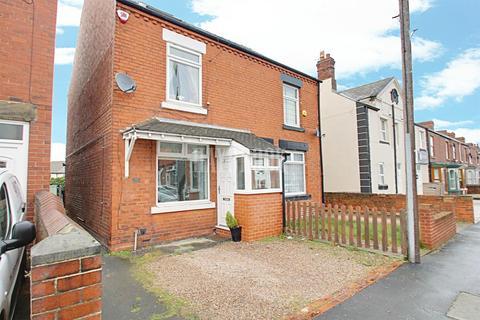 3 bedroom semi-detached house for sale - Queens Road, Beighton