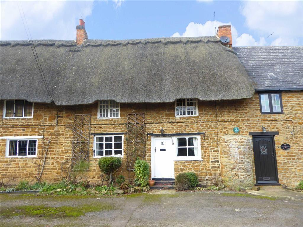 2 Bedrooms Cottage House for sale in Hogg End, Chipping Warden