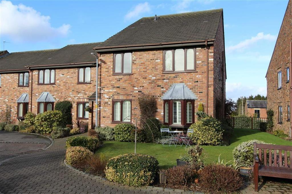 1 Bedroom Retirement Property for sale in Cyrill Bell Close, Lymm