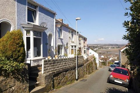 2 bedroom terraced house for sale - Thistleboon Road, Mumbles, Swansea