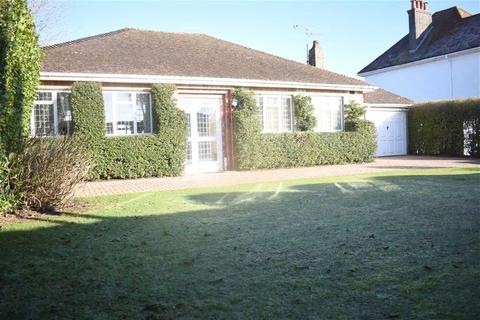 2 bedroom detached bungalow for sale - West Cross Lane, West Cross, Swansea