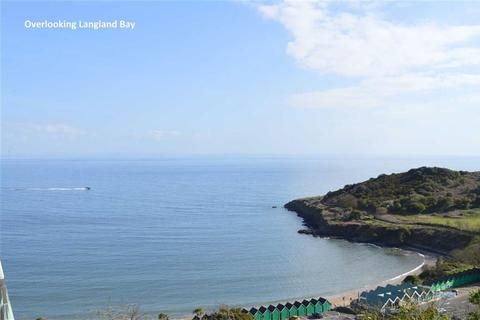 1 bedroom flat for sale - Woodridge Court, Langland, Swansea