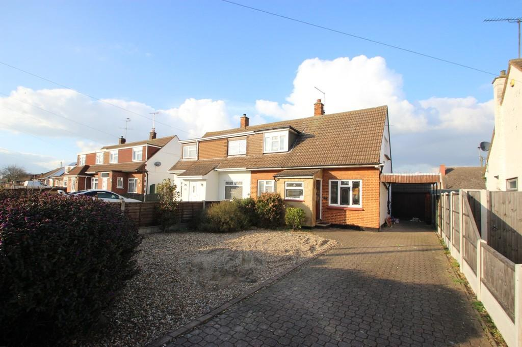 2 Bedrooms Chalet House for sale in South Benfleet, SS7