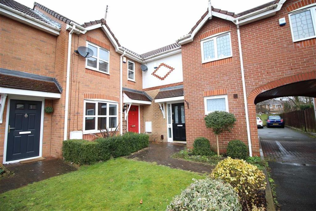 2 Bedrooms Terraced House for sale in Hawkridge Drive, Manchester