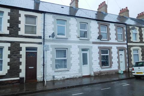 3 bedroom terraced house to rent - Blanche Street, Roath, Roath, Cardiff