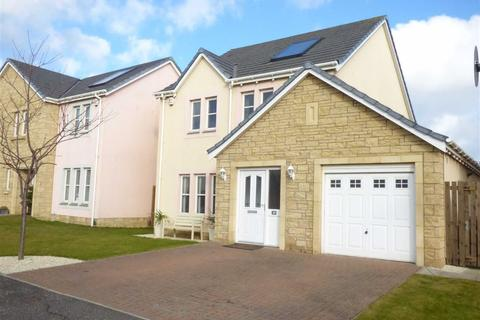 4 bedroom detached house for sale - Fairhaven Crescent, Anstruther, Fife