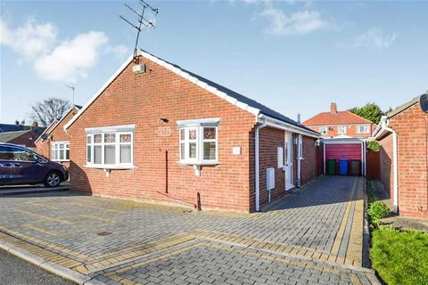 2 bedroom detached bungalow for sale - Orchard Close, Anlaby, East Yorkshire