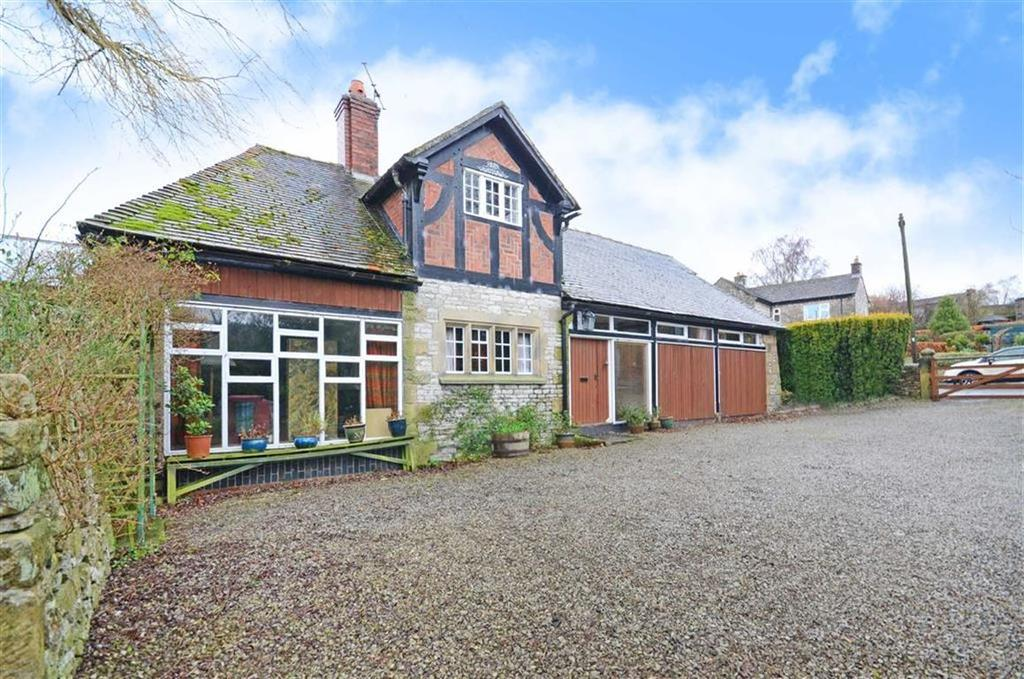 2 Bedrooms Detached House for sale in The Old Stables, Main Street, Youlgrave, Bakewell, Derbyshire, DE45