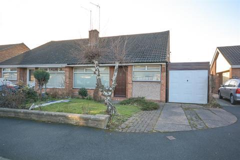 3 bedroom semi-detached house for sale - Treyford Close, Silverdale, Nottingham