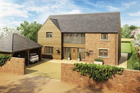 5 bedroom detached house for sale - Standish Gate, Standish, Gloucestershire