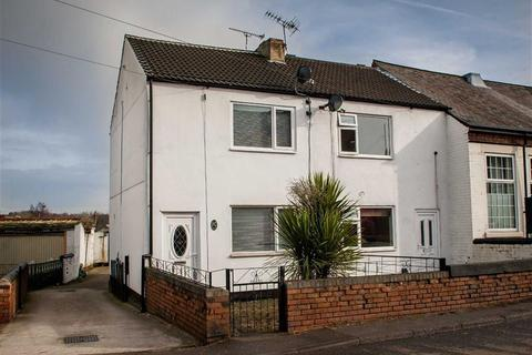 3 bedroom semi-detached house to rent - North Wingfield Road, Grassmoor, Chesterfield, Derbyshire, S42