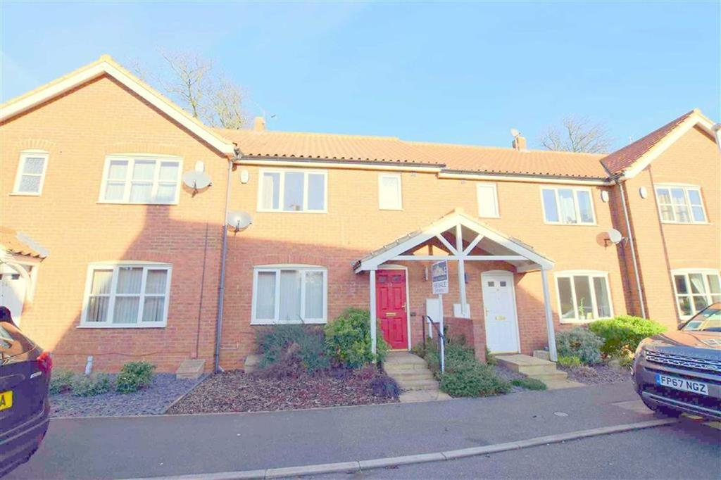 3 Bedrooms Terraced House for sale in Osprey Drive, Great Coates, North East Lincolnshire