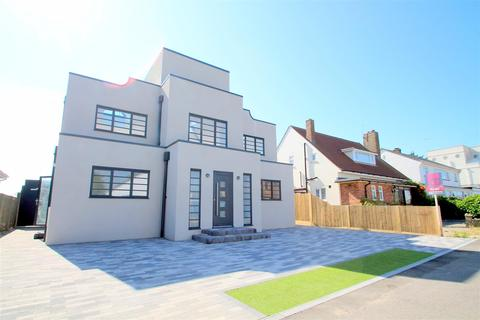 3 bedroom detached house to rent - Sea Way, Elmer