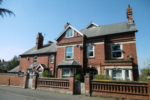 4 bedroom maisonette to rent - Victoria Street, Melton Mowbray