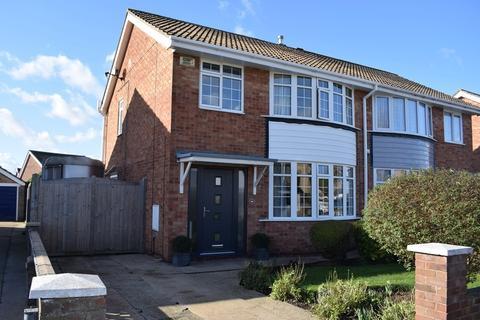 3 bedroom semi-detached house for sale - Bolingbroke Road, Cleethorpes