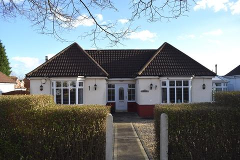 2 bedroom detached bungalow for sale - Woad Lane, Great Coates, DN37 9ND