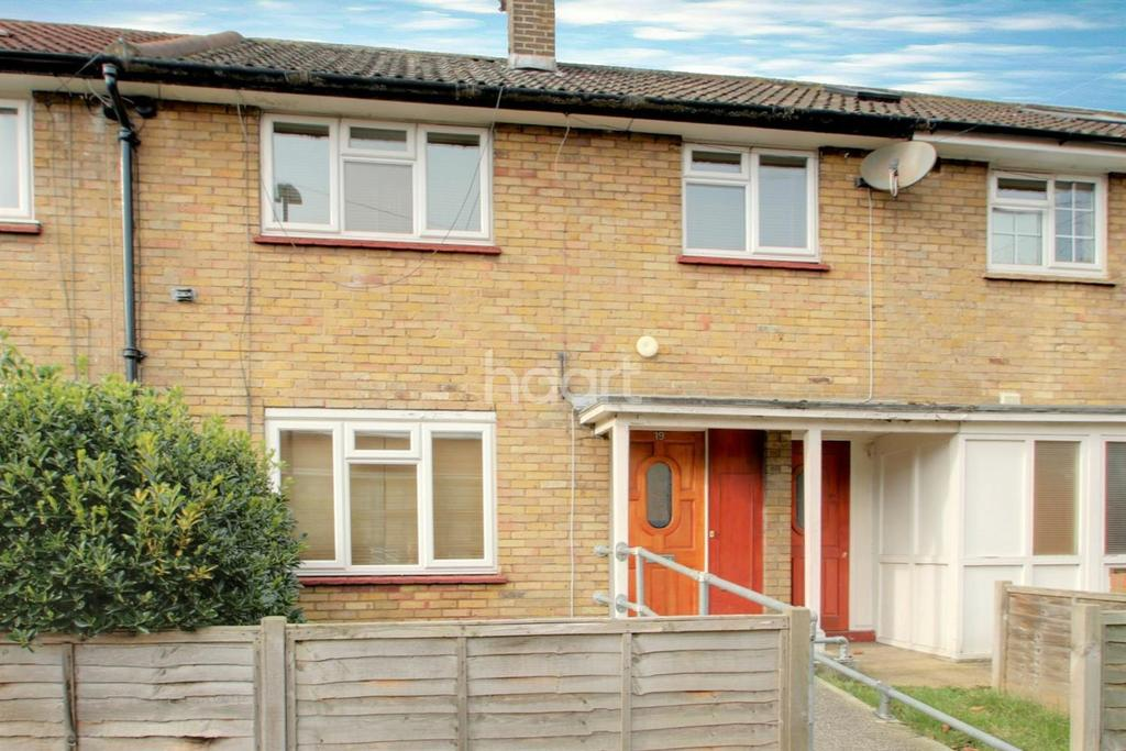 3 Bedrooms Terraced House for sale in Kennedy Close