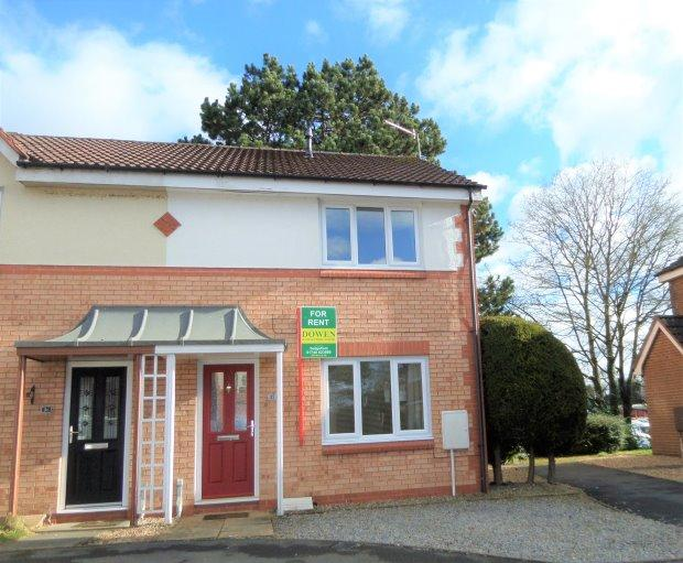 3 Bedrooms Terraced House for sale in THE GABLES, SEDGEFIELD, SEDGEFIELD DISTRICT