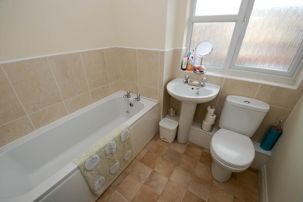 Boldon Bathroom And Tiles