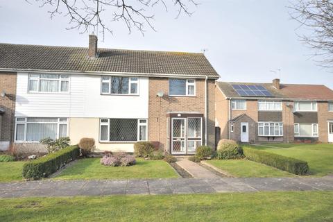 4 bedroom semi-detached house for sale - Cranmer Avenue, Whatton, Nottingham