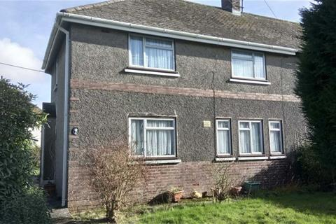 3 bedroom semi-detached house for sale - Bron Gwendraeth, Carway