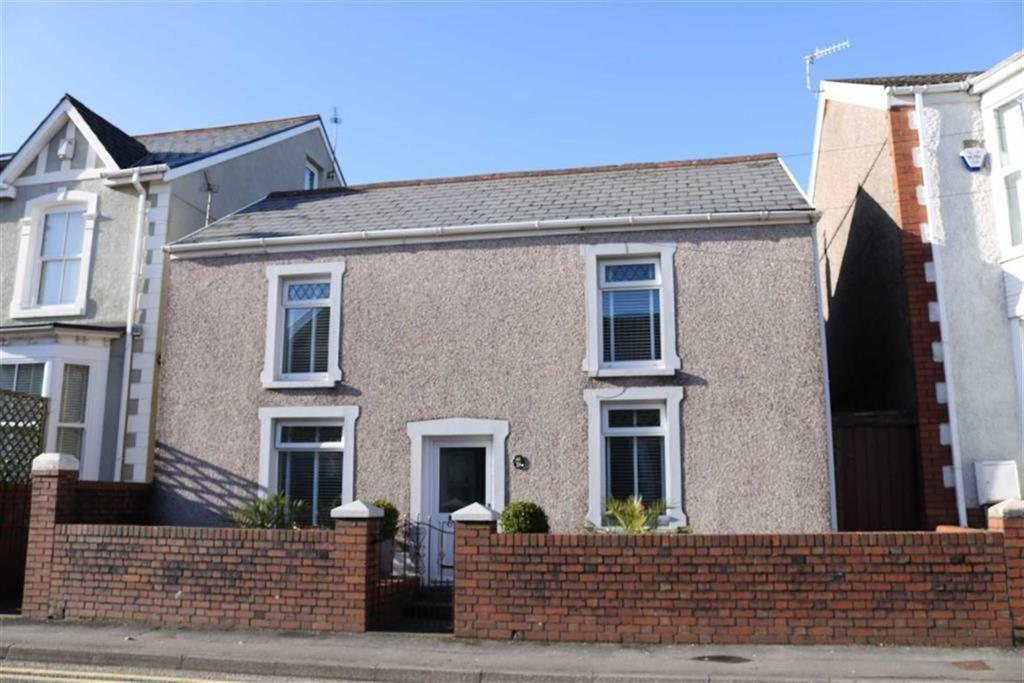 2 Bedrooms Cottage House for sale in Dillwyn Road, Swansea, SA2