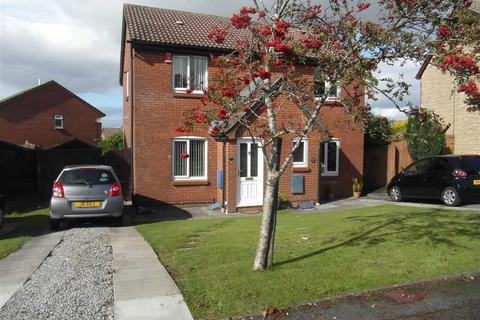 2 bedroom semi-detached house for sale - Clos Waun Wen, Llangyfelach, Swansea